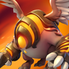 Heroes Brawl: Monster Clash - Defense Zombies