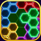 Hexa Quest - Block hexa puzzle game