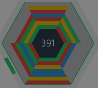 Screenshots - Hexagon