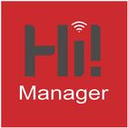 Hi! Manager