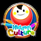 Hidden Culture Magic Coloring Book