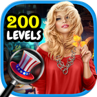 Hidden Object Games 200 Levels : Haunted Hotel