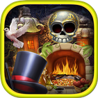 Hidden Object Games 200 Levels : Quest Mysteries