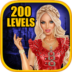 Hidden Object Games 200 Levels : Vampire Museum