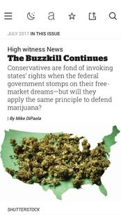 Screenshots - High Times Magazine