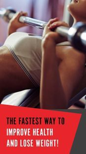 Screenshots - HIIT Workouts   Sweat & lose weight in 30 days!