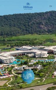 Screenshots - Hilton Dalaman