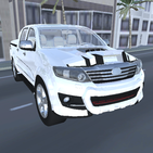 Hilux Drifting and Driving Simulator 2020