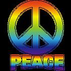 Hippie Sticker- Emoji Keyboard
