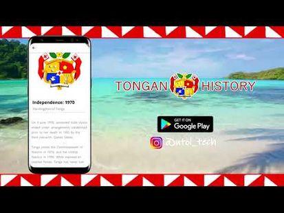 Video Image - History of Tonga