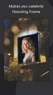 Screenshots - Hoarding Maker Billboard Photo Frame