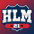 Hockey Legacy Manager 21 - Be a General Manager APK