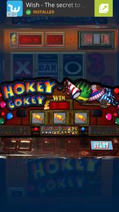 Screenshots - Hokey Cokey Arena UK Slot Machine (Community)