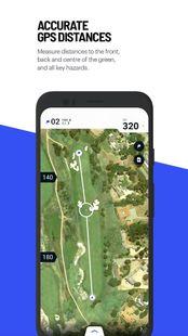 Screenshots - Hole19: Golf GPS App, Rangefinder & Scorecard