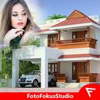 Home Interior Photo Frame : HD Photo Editor