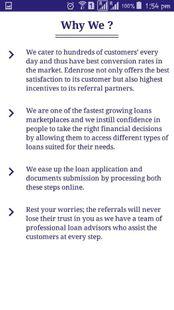 Screenshots - Home Loans
