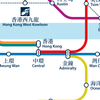 Hong Kong Metro Map (Offline)