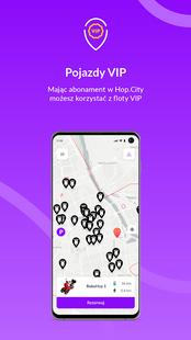 Screenshots - Hop.City - skutery elektryczne na minuty
