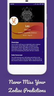 Screenshots - Horoscopes Daily: Predict Future, Love, Health