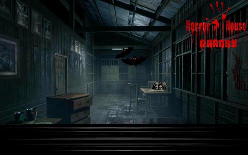 Screenshots - Horror Game - Scary Nun İn Hospital