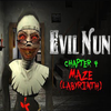 Horror Game - Scary Nun İn Hospital