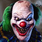 Horror Pennywise Clown - House Escape Mystery Game