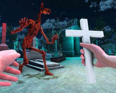 Screenshots - Horror Siren Head - Haunted House Scary Lizard