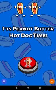 Screenshots - Hot Dog Jelly Dance | PBJT Meme Button