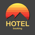 Hotel Booking now