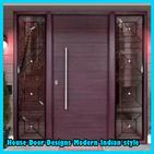House Door Designs Modern Indian Style