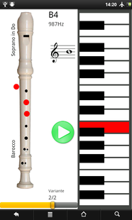Screenshots - How To Play Recorder