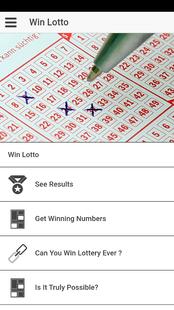 Screenshots - How To Win Lotto 💲 - Lotto Winning 💲 Numbers 💰