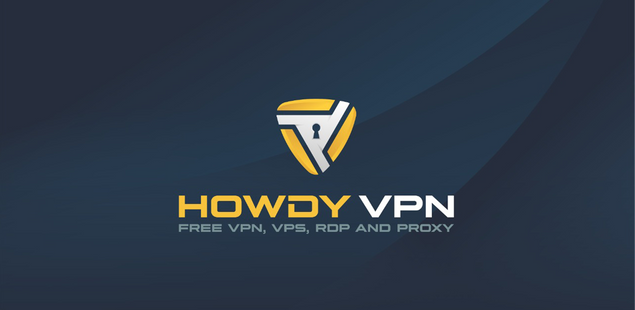 Screenshots - Howdy Trojan VPN