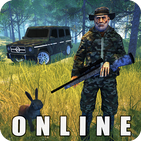 Hunting Online