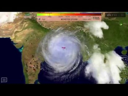 Video Image - Hurricane.io