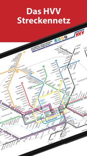 Screenshots - HVV - Navigation & tickets for Hamburg