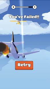 Screenshots - Hyper Airways