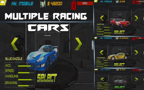 Screenshots - Hyper Car Racing Multiplayer:Super car racing game