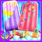 Ice Popsicles Maker - Summer Food