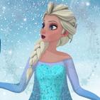 Ice queen rush