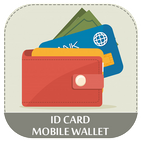 ID Card Mobile Wallet - Card Holder Mobile Wallet