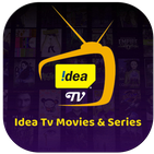 idea live tv MOVIES & series Helper