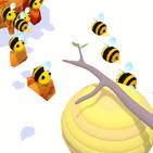 Idle Bee Hive