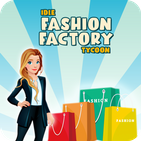 Idle Clothes Empire: Industry Manager Tycoon Games