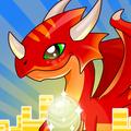 IDLE DRAGON WORLD:FUN GAME APK