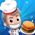 Idle Restaurant Tycoon - Build a restaurant empire APK