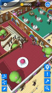 Screenshots - Idle Titanic Tycoon: Ship Game