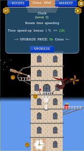 Screenshots - Idle Tower Builder: construction tycoon manager