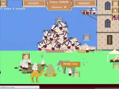 Video Image - Idle Tower Builder: construction tycoon manager