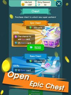 Screenshots - Idle Workshop Tycoon